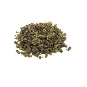 Pearl Green Mint