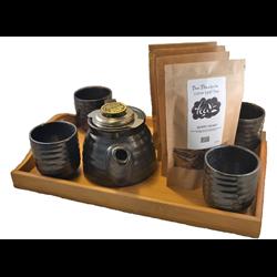 Tea Treasure & Theepakket 1