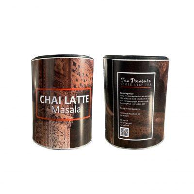 chai latte new