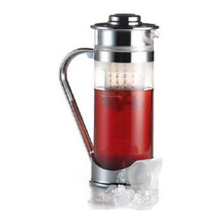 Ice Tea Maker