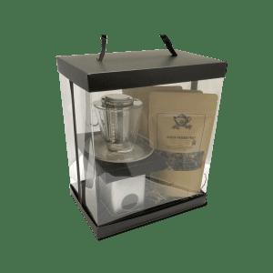 Tea Treasure Box 4